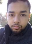 ismail, 28, Rabat