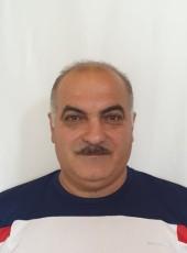 Roma, 53, Azerbaijan, Baku