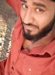 Sadeek, 23  , Bhopal