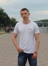 Zhenya, 24, Belarus, Gomel