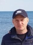 Сергей, 45 лет, Одеса