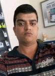 Sachin kumar , 27  , Bairagnia