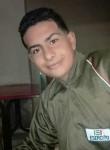 Yassin, 18  , Manouba