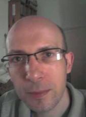 Claude Fernandez, 47, France, Salon-de-Provence