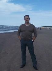 Aleksandr, 52, Russia, Penza