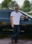 Metin, 45, Ankara