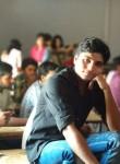 laucky Prajapa, 23  , Akola