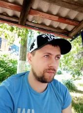 Aleksandr, 18, Ukraine, Odessa