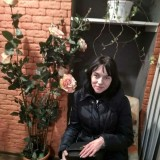 Oksana, 45  , Korosten