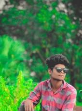 Râjpüt, 18, India, Burla