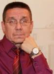 Vladimir, 65, Tyumen
