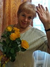Larisa, 60, Russia, Moscow