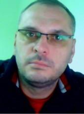 Павел, 45, Россия, Москва