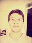 Александр, 18 лет, Душанбе