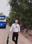 Anh Ken, 21, Ho Chi Minh City