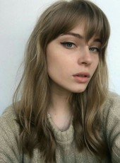 vera, 20, Russia, Saint Petersburg