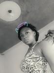 Ashanti Willia, 19  , Kingston