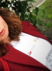 Alisa, 30, Russia, Krasnoyarsk