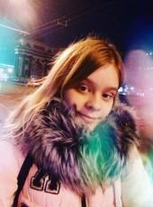 Alisa, 21, Belarus, Gomel