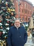 владимир, 60 лет, Москва