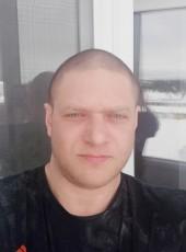 Ivan, 40, Russia, Orenburg