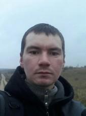 Slavik, 27, Belarus, Minsk