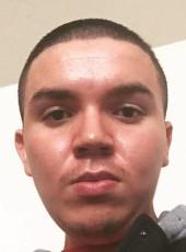 Sergio, 28, United States of America, Santa Rosa