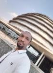 Francis, 34, Kinshasa