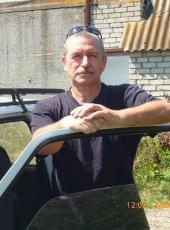 Vyacheslav, 62, Russia, Kalininsk