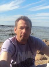 Gluk 11_rus, 46, Russia, Syktyvkar
