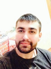 maksim, 33, Russia, Khabarovsk
