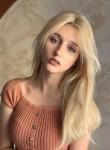 Ekaterina, 21  , Moscow