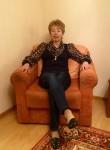Nina, 63  , Klin