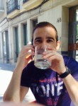 luis, 41  , Zaragoza