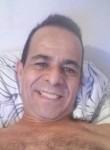 Carlos, 53, Salvador