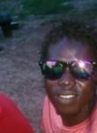 ndiaye, 33  , Kedougou