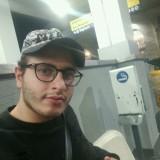 Federico, 21  , Bisceglie