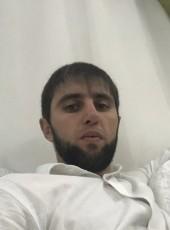 Ilimdar Fazairov, 26, Kazakhstan, Almaty