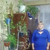 Lena Kotlyarova, 37  , Kirovsk