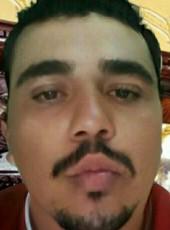 Alexander Raymun, 40, Mexico, Aguascalientes
