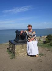 nina, 67, Russia, Rylsk