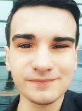 Vladislav, 22, Ukraine, Zaporizhzhya