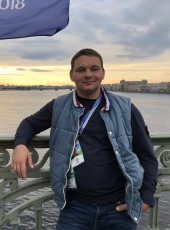 maksim, 32, Russia, Dimitrovgrad