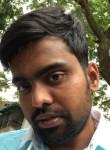 Vinodh, 31  , Alandur