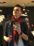Max, 22, Prague