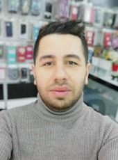 MahmutMesutAY, 28, Turkey, Manisa
