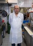 Sebastiano Giuli, 57  , Ulm
