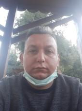 Memet, 28, Turkey, Adana