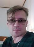 Aleksey, 48, Saint Petersburg