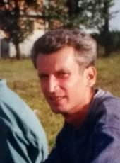Andrey Polyakov, 48, Belarus, Svyetlahorsk